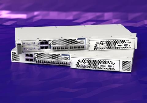 Mit der FSP 3000 Plattform kann Inoventiva den steigenden Bandbreitenbedarf von Unternehmen und Netzbetreibern befriedigen (Foto: Business Wire)