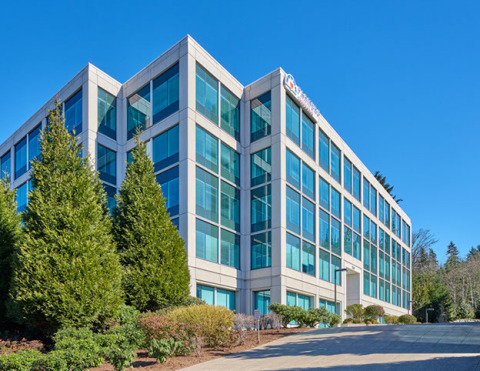 Kennedy Wilson and Security Benefit Close on the Acquisition of a Bellevue, Washington Office Campus for $227 Million (Photo: Business Wire)