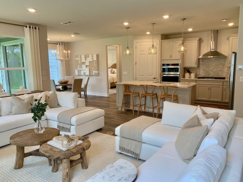 Del Webb Unveils New Consumer Inspired GenYou™ Home Designs (Photo: Business Wire)