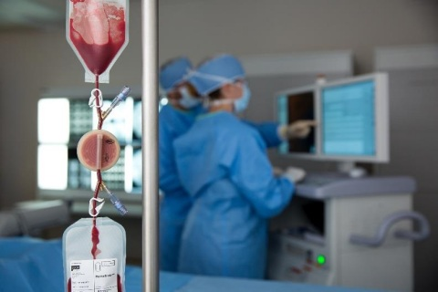 HemaTrate® Blood Filtration System (Photo: Business Wire)