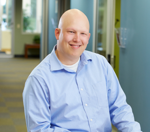 Rob Copouls, Westwood's vice president of power operations, was recognized on Midwest Energy News' 2019 40 Under 40 list. (Photo: Business Wire)