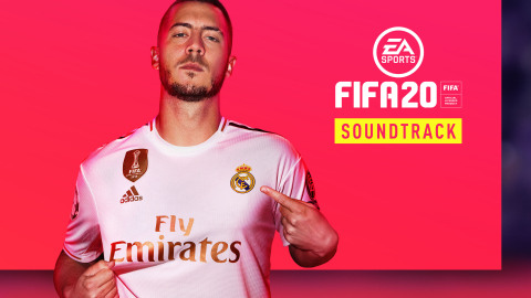 Listen to the EA SPORTS FIFA 20 and VOLTA FOOTBALL Soundtracks Featured in the Free Demo Now Available On PlayStation 4, Xbox One, and PC (Photo: Business Wire)