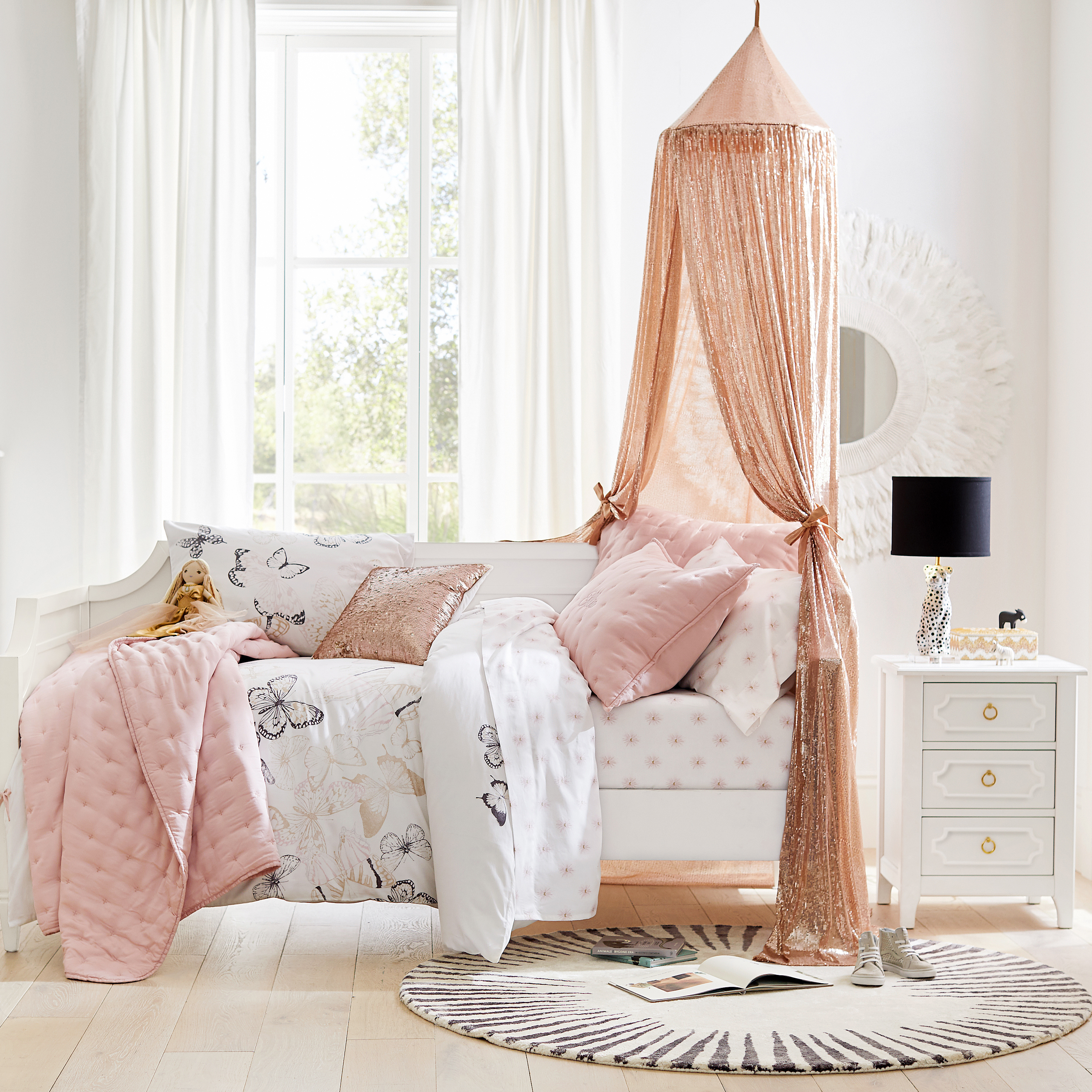 Pottery Barn Kids And Pottery Barn Teen Collaboration With