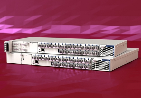 Sify is deploying the ADVA FSP 150 as the foundation of its new managed Ethernet service offering (Photo: Business Wire)