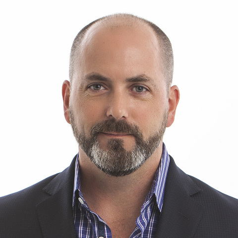 New Podium Publishing CEO Scott Dickey (Photo: Business Wire)