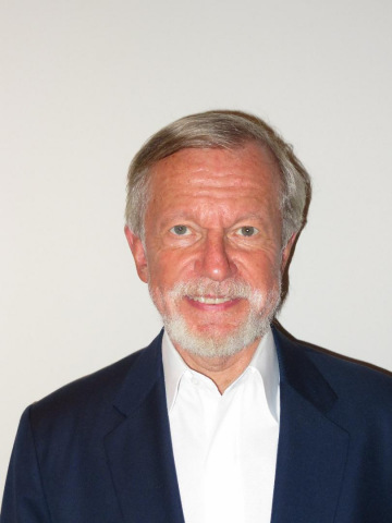 Rick Kash joins IRI Board of Directors (Photo: Business Wire)