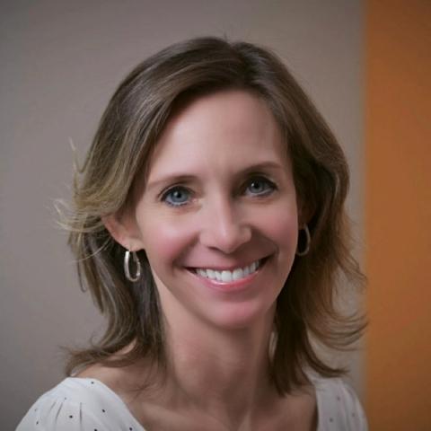 Ellen Backus, SVP of Silverline Communications (Photo: Business Wire)