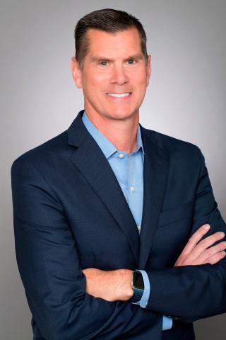 DXC Technology总裁兼首席执行官Mike Salvino(照片:美国商业资讯)