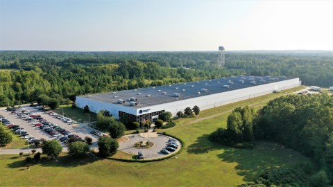 GE Appliances Plant in Camden, SC (Photo: GE Appliances, a Haier company)