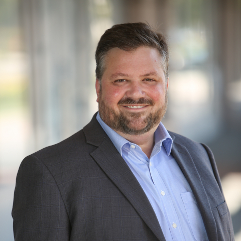 Hearsay Systems announced the appointment of Alex Falls as Vice President of Product.(Photo: Business Wire)