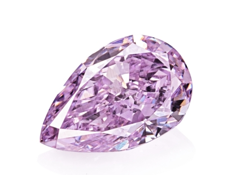 "The ""True Colors"" Collection unique colored diamonds will be auctioned on a digital platform in September 2019. (Photo: Business Wire)"