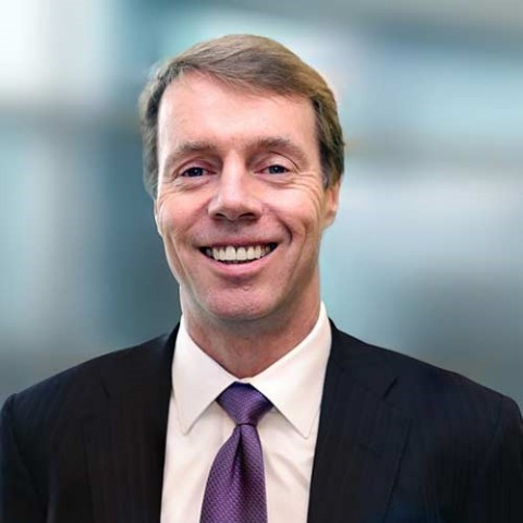 Discover Names John T. Greene as New Chief Financial Officer (Photo: Business Wire)