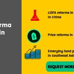 Key biopharma trends in Asia.