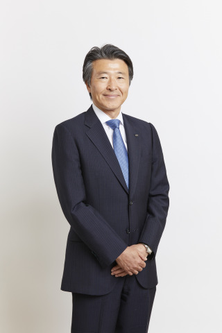 Terry Suzuki Promoted to President and CEO of ORIX USA. (Photo: Business Wire)