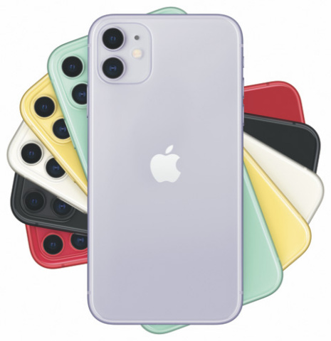iPhone 11 and iPhone 11 Pro available to pre-order from Xfinity Mobile on September 13 with $250 Promotion (Photo: Business Wire)