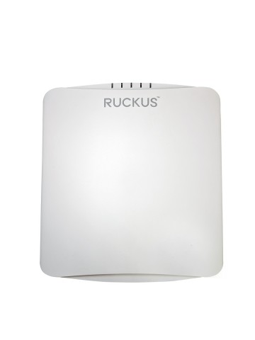 R750 802.11ax indoor Wi-Fi® access point (AP) (Photo: Business Wire)