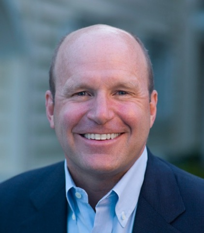 John Longley, Boston Private's new President of Western Region (Photo: Business Wire)