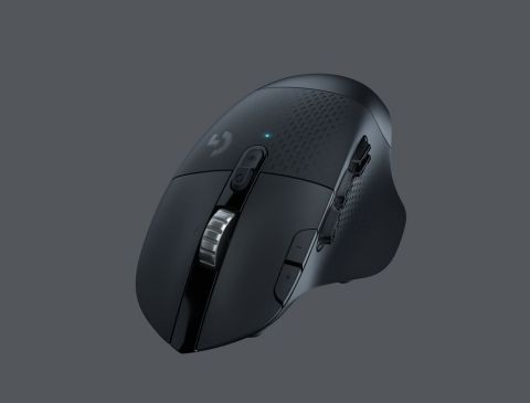 The Logitech G604 LIGHTSPEED Gaming Mouse, a next-generation wireless mouse with amazing battery life, the G604 LIGHTSPEED was designed for gamers who love to game, but also need a versatile tool that can be used for a variety of tasks. (Photo: Business Wire)