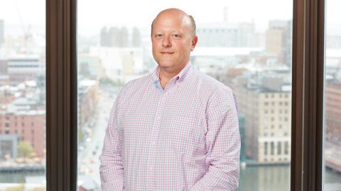 Jeremy Allaire, Co-founder and CEO of Circle (Photo: Business Wire)