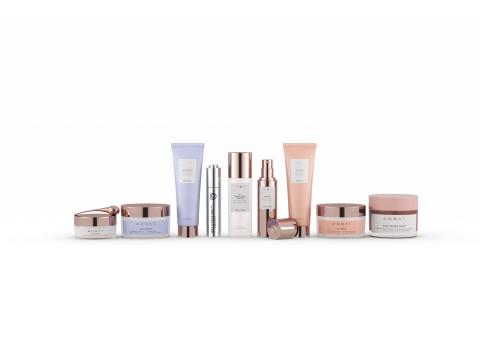 MONAT Global Launches MONAT Skincare (Photo: Business Wire)