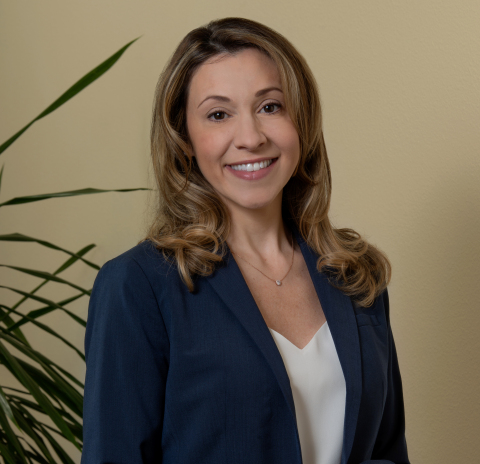 Lisa B. Thompson, General Counsel, VP of Legal & Compliance (Photo: Business Wire)