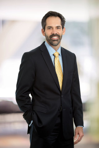 Mark Vaughan, director of medical planning, EYP (Photo: Business Wire)