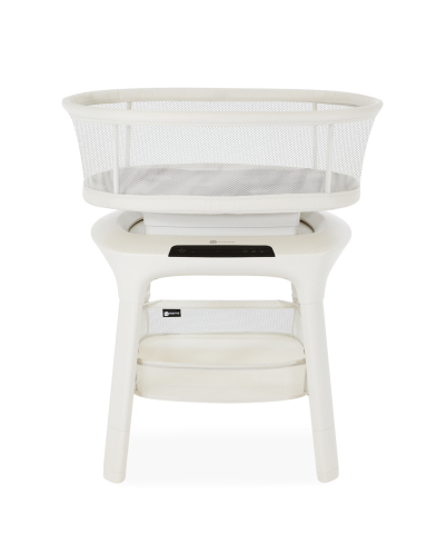 4moms launches mamaRoo sleep™ bassinet (Photo: Business Wire)