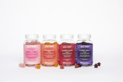 Introducing Glow Habit, A New Beauty & Wellness Brand Backed by Walmart
