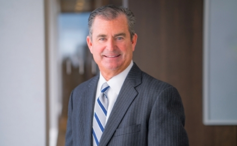 Sean Dillon, Managing Director - Wealth Management at The Dillon Group (Photo: Business Wire)