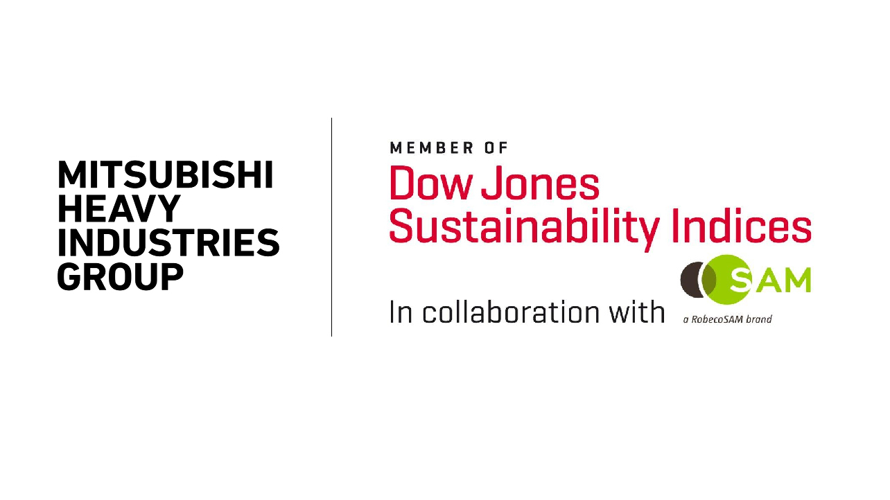 Mitsubishi Heavy Industries Ltd Mhi Mhi Included In Dow Jones Sustainability Asia Pacific Index For Third Consecutive Year Business Wire