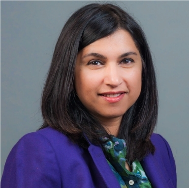 Lyra Therapeutics Adds Vineeta Belanger, Ph.D., as Senior Vice President of Clinical Affairs. (Photo: Business Wire)
