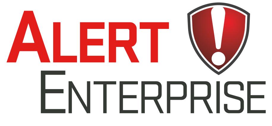 AlertEnterprise logo