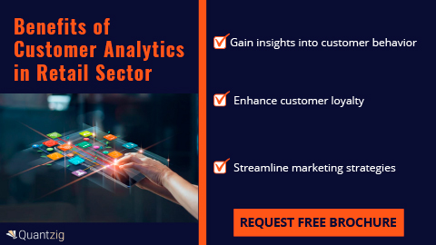 Benefits of Customer Analytics in Retail