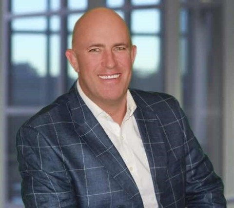 Joe Myers, chief revenue officer and president of Elavon North America. (Photo: Business Wire)