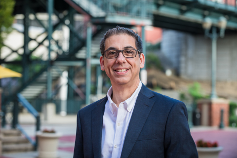 David Cerino joins Envera Health as CEO to help accelerate the company's vision and initiate a new era of 'consumerism' in healthcare. (Photo: Business Wire)
