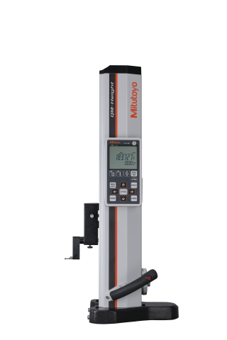QM-Height Series High Performance Height Gage (Photo: Business Wire)