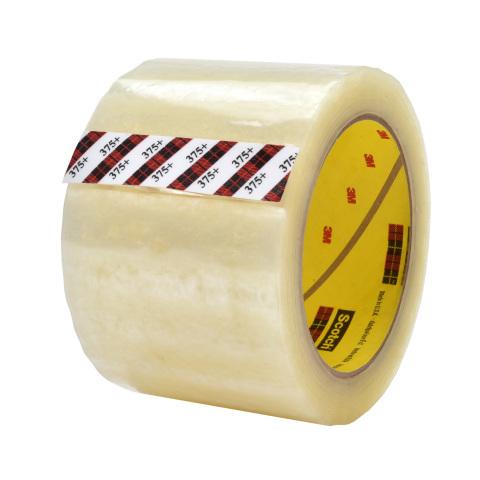 Scotch® High Tack box Sealing Tape 375+ (Photo:3M).