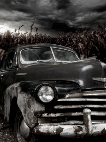 Ravenwood Haunted Farm opens September 27 as an immersive haunted experience in the Boston area. (Photo: Business Wire)