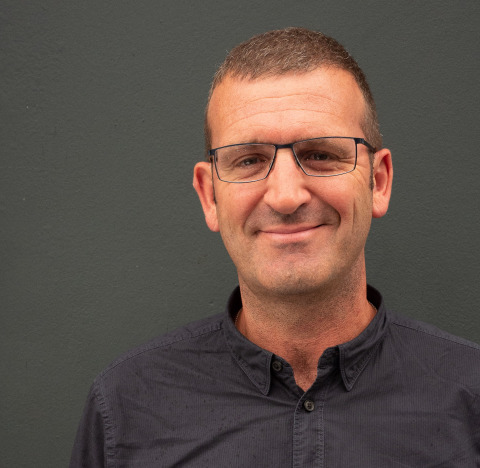 Simon Logan - VP Commercial & Legal (Photo: Business Wire)