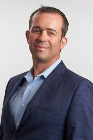 Zachary Hornby, President, CEO and a Director of Boundless Bio (Photo: Business Wire)