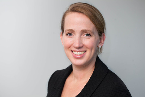 Samantha Byrd, Chief People Officer, Amify (Photo: Business Wire)