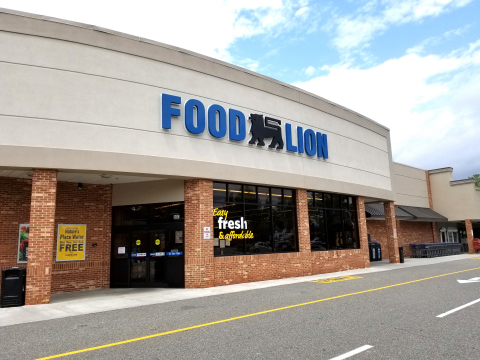 Food Lion Announces Commitment to Sustainable Chemistry, Transparent Products and Packaging (Photo: Business Wire)