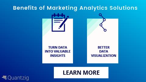 Benefits of Marketing Analytics Solutions