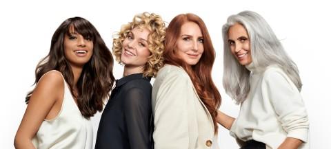 Hair Biology – Die neue Premium-Haarpflege mit vier Kollektionen abgestimmt auf die Bedürfnisse des Haares in jeder Lebensphase