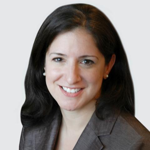 Lianna Orlando, PhD, Senior Director of Research, CureDuchenne (Photo: Business Wire)