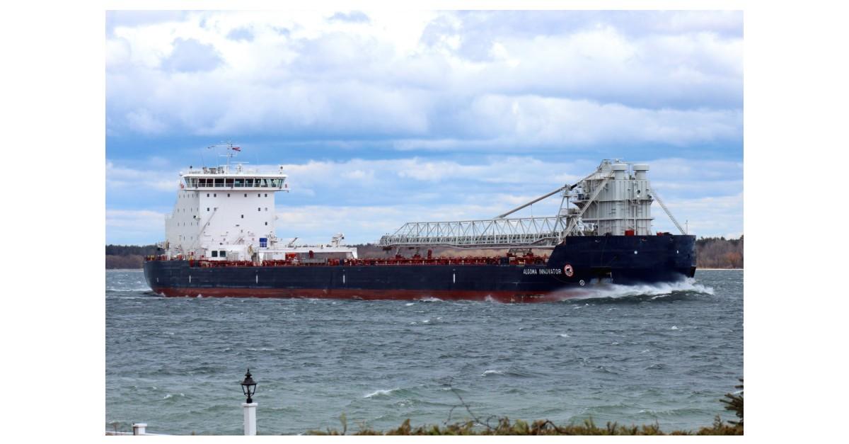 Algoma Central Corporation Announces Agreement to Acquire Croatian-Built Vessel