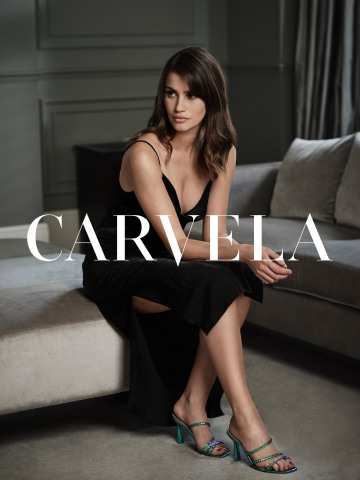 Dillard's Brings British Brand Carvela to the US (Photo: Business Wire)