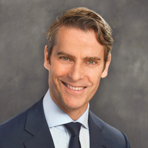 Philipp Hensler (Photo: Business Wire)