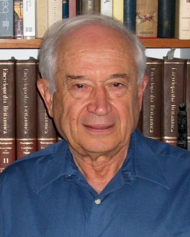 Raphael Mechoulam - The Father of Cannabis Research (Photo: Business Wire)