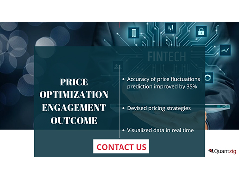 Price Optimization Engagement Outcome